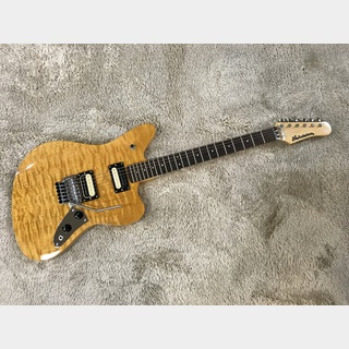 H.S.Anderson HS-5TR Glossy Natural Yellow 【アウトレット特価】【日本製】