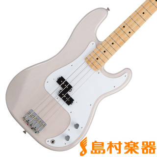 FenderHybrid 50s Precision Bass Maple US Blonde