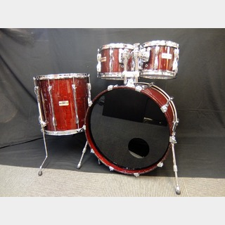 YAMAHA 【中古】Recording Custom 4pcs  【送料無料】