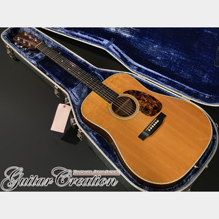 Martin D-28【SPECIAL PRICE!】w/ORIGINAL HARD CASE 1976年製