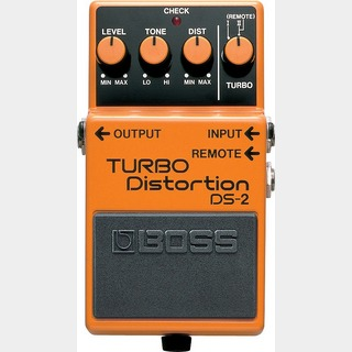 BOSSDS-2 TURBO Distortion ボス 【渋谷店】