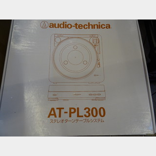 audio-technica AT-PL300