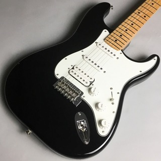 Fender Player Stratocaster HSS/Black エレキギター