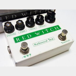 RED WITCHPentavocal Tremolo