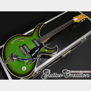 Teisco FIREBIRD-G 1968年製【BIZZARRE OF BIZZARRE】3.34kg