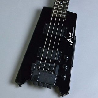 Spirit By Steinberger【スピリット】 XT-2DB Black
