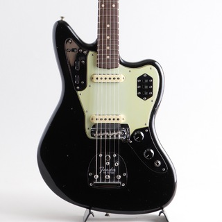 Fender Custom Shop1962 Jaguar Journeyman Relic/Black【S/N:CZ546282】