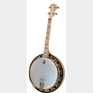 Deering GOODTIME2-17 Goodtime Two 17-Fret Tenor Banjo ディーリング バンジョー リゾネーター 【WEBSHOP】
