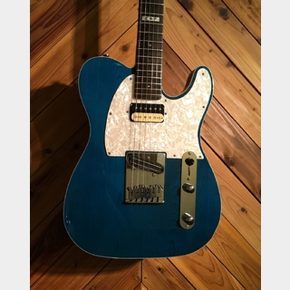 ESP VINTAGE TE TRANSPARENT BLUE