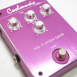 Coolmusic HG-7 HIGH GAIN