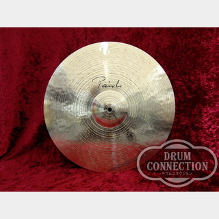 "PAiSTe【PAiSTe取扱強化店舗!!】Signature""The Paiste"" Mellow Crash18""【送料無料】"