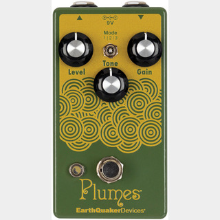 Earth Quaker Devices Plumes 【梅田店】