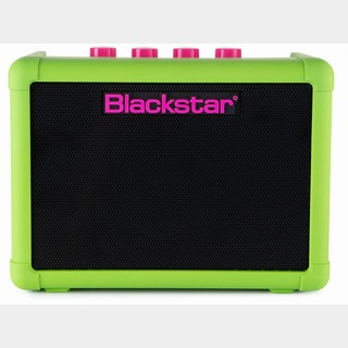 Blackstar  FLY3 NEON GREEN