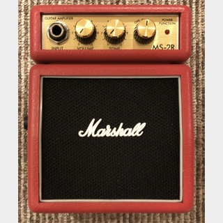 Marshall MS2/RED