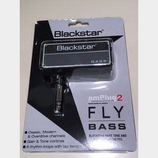 Blackstar amPlug2 FLY BASS (エレキベース用)