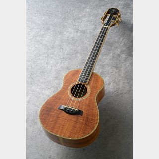 Scheurenbrand Guitars Custom Tenor Ukulele