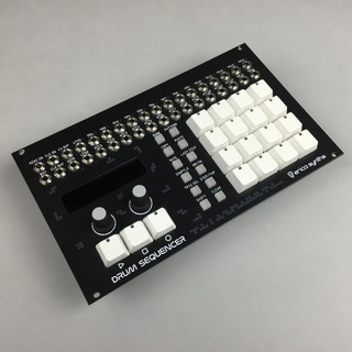 ERICA SYNTH (中古)Drum Sequencer