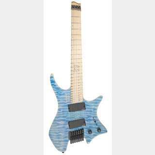 strandberg Boden J7 RAS LOCK - Caribbean Light Blue -