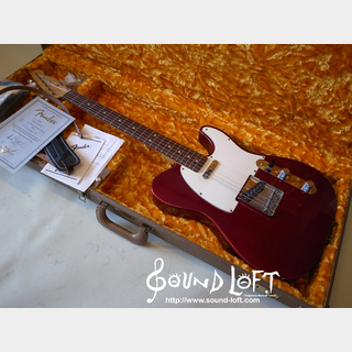 Fender Custom Shop '63 Telecaster Closet Classic