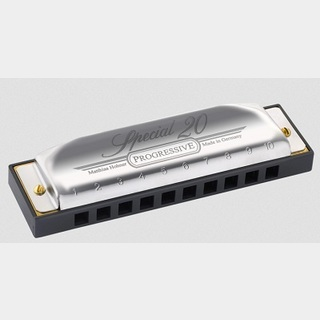 Hohner Special 20 560/20 Key:G 【渋谷店】