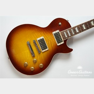 Gibson Les Paul Traditional Premium Plus 2019 - Tea Burst