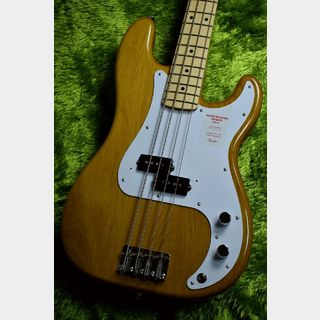 Fender Made in Japan Hybrid 50s Precision Bass   Vintage Natural【NEW】