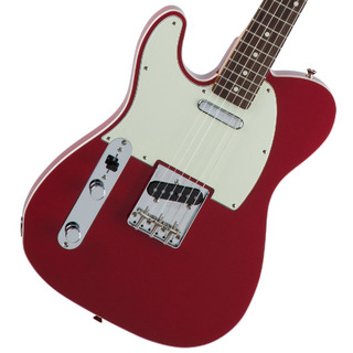Fender Made in Japan Traditional 60s Telecaster Custom Left-Hand Torino Red 【WEBSHOP】