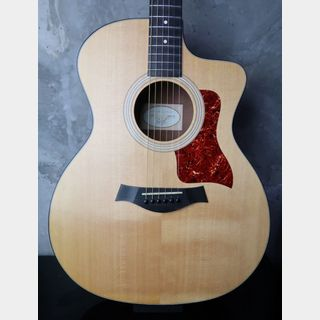 Taylor限定大特価96,480円⇒⇒⇒ 114ce Natural  / Hard Case 付属