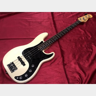 Fender American Deluxe Precision Bass N3