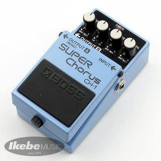 BOSS CH-1 SUPER Chorus /USED