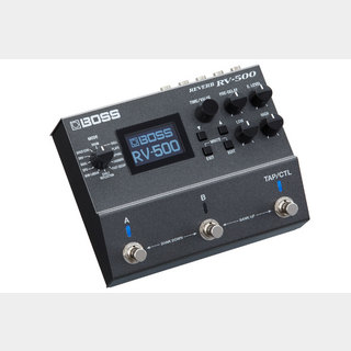 BOSS RV-500 Reverb 【池袋店】