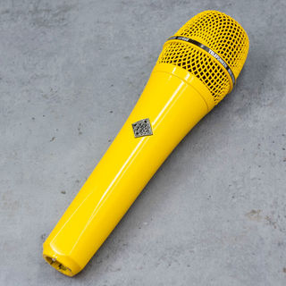 TELEFUNKEN M80 YELLOW【即納可能】