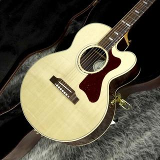 Gibson Parlor Modern EC Rosewood Antique Natural