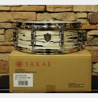 SAKAE SD1455TR MINT OYSTER REARL
