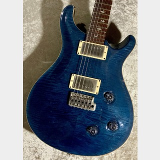 Paul Reed Smith(PRS) Custom22 20th Anniversary Whale Blue '05 【USED】【20周年記念モデル】【横浜店】