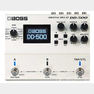 BOSS DD-500 Digital Delay【新宿店】