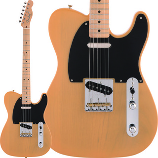 Fender Made in JapanHeritage 50s Telecaster (Butterscotch Blonde)