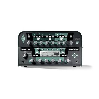 Kemper Profiling Power Head