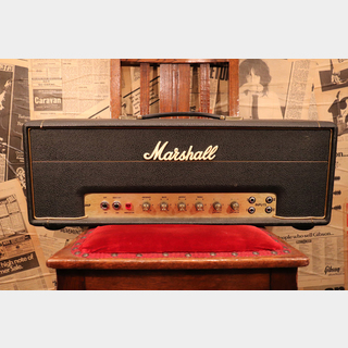 "Marshall 1971 JMP50 ""Model 1987"" Super Lead"