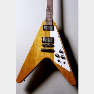 Gibson Flying V 2019 Natural #118990338【3.06kg】