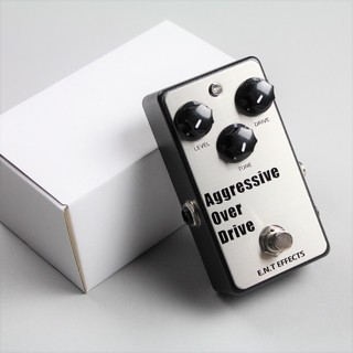 E.N.T EFFECTS Aggressive OverDrive