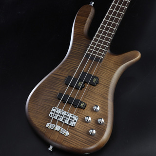 WarwickTeam Build Series Streamer Stage I 4string Antique Tabacco Transparent《S/N:005802-18》【心斎橋店】