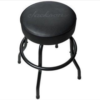 "Jackson Collectbiles Bar Stool 24"" Black バー スツール"