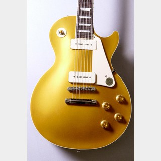 Gibson Les Paul Standard '50s P-90 Gold Top #135390066