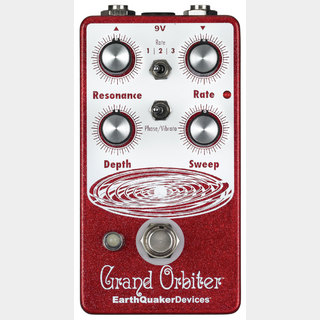 Earth Quaker Devices Grand Orbiter Phase Machine