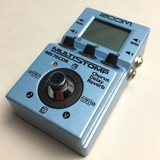 ZOOM MS-70CDR 【USED】