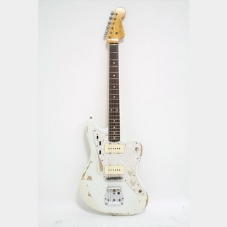 Fender Custom Shop INORAN Jazzmaster #2 LTD / Olympic White