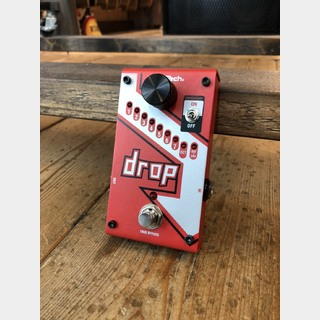 DigiTech V-01 Drop 【宮崎店】