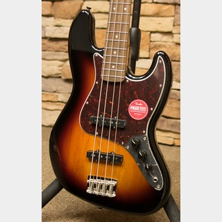Squier by Fender Classic Vibe '60s Jazz Bass