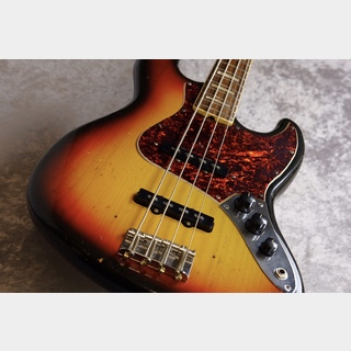 Fender 1973 Jazz Bass -Sunburst-【VINTAGE】